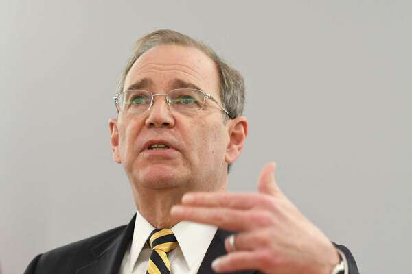 Schenectady County District Attorney Robert Carney  should lead the way in investigating claims of police abuse. (Will Waldron/Times Union)