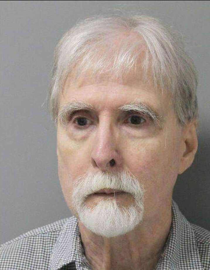 A Louisiana man opted to take a phallic approach to having a bad experience at a bookstore. Police in Monroe, La., say 71-year-old Nelson Webb Lentz left dildos around the religion section of a Books-A-Million and later acknowledged doing so. Lentz is free on $500 bond on a charge of criminal mischief. Photo: Ouachita Parish Sheriff's Office