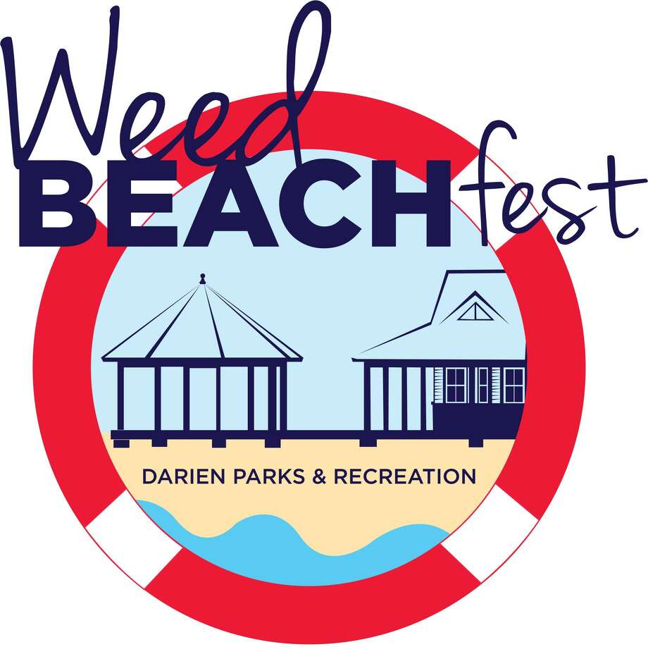 Weed Beach Festival is coming in June. Photo: Darien News / Contributed Photo / Darien News