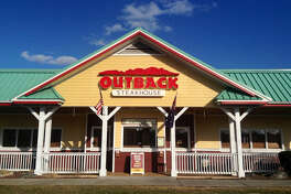 Outback Steakhouse will open new locations in Katy and Pasadena in spring of 2018.