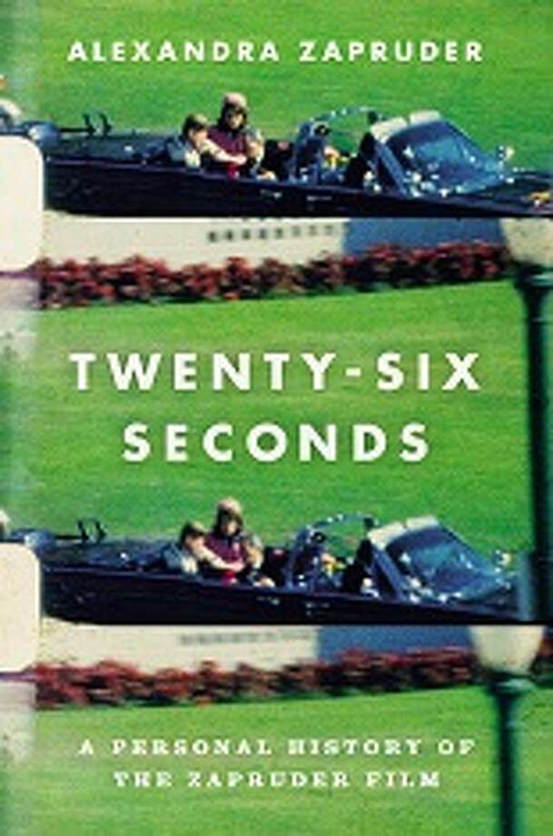 This new book, by Zapruder's granddaughter, tells the story of Alexander Zapruder's famous film of the Kennedy assassination and the impact it has had on her family, on journalism and on U.S. history over the last 50 years.