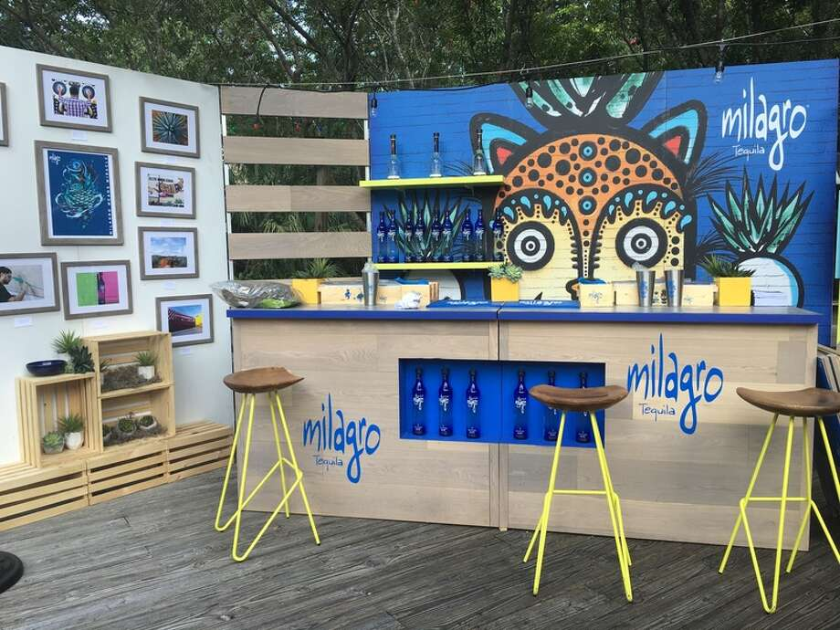 The San Antonio Cocktail Conference is holding the first pop-up in its new The Cocktail Lab space: a Modern Mexico Cantina Experience with Milagro Tequila. It runs from 5 to 9 p.m. April 26 and 27. Photo: Courtesy Photo
