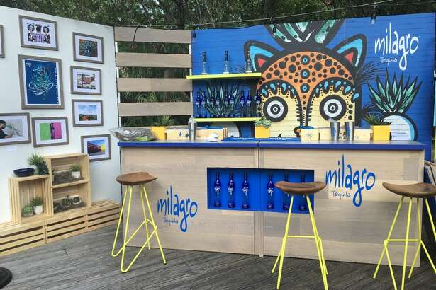 The San Antonio Cocktail Conference is holding the first pop-up in its new The Cocktail Lab space: a Modern Mexico Cantina Experience with Milagro Tequila. It runs from 5 to 9 p.m. April 26 and 27.