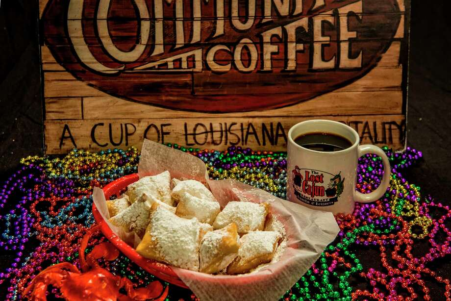 The Lost Cajun is bringing authentic Cajun food and famous Beignet's to Humble. Photo: Courtesy Photo / CarlScofield