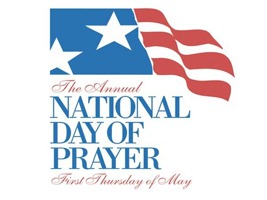 National Day of Prayer to take place at the Humble Civic Center. Photo: Courtesy Photo