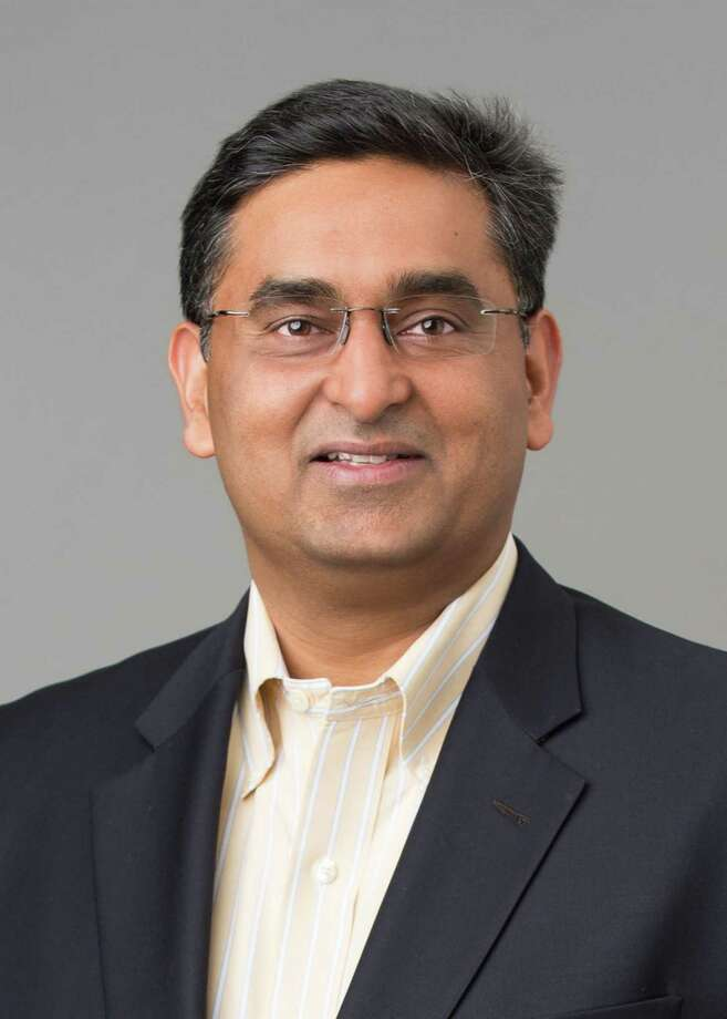 RiskMatch Founder and CEO Kabir Syed. Photo: Contributed Photo / Contributed / Greenwich Time Contributed
