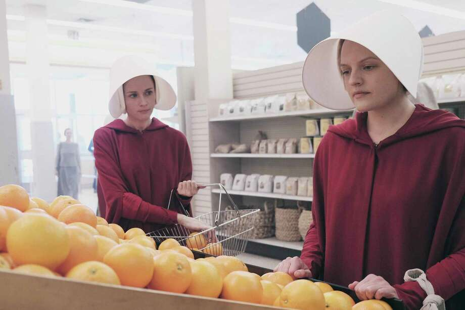 Hulu's 'The Handmaid's Tale' Is Compelling - And Chilling