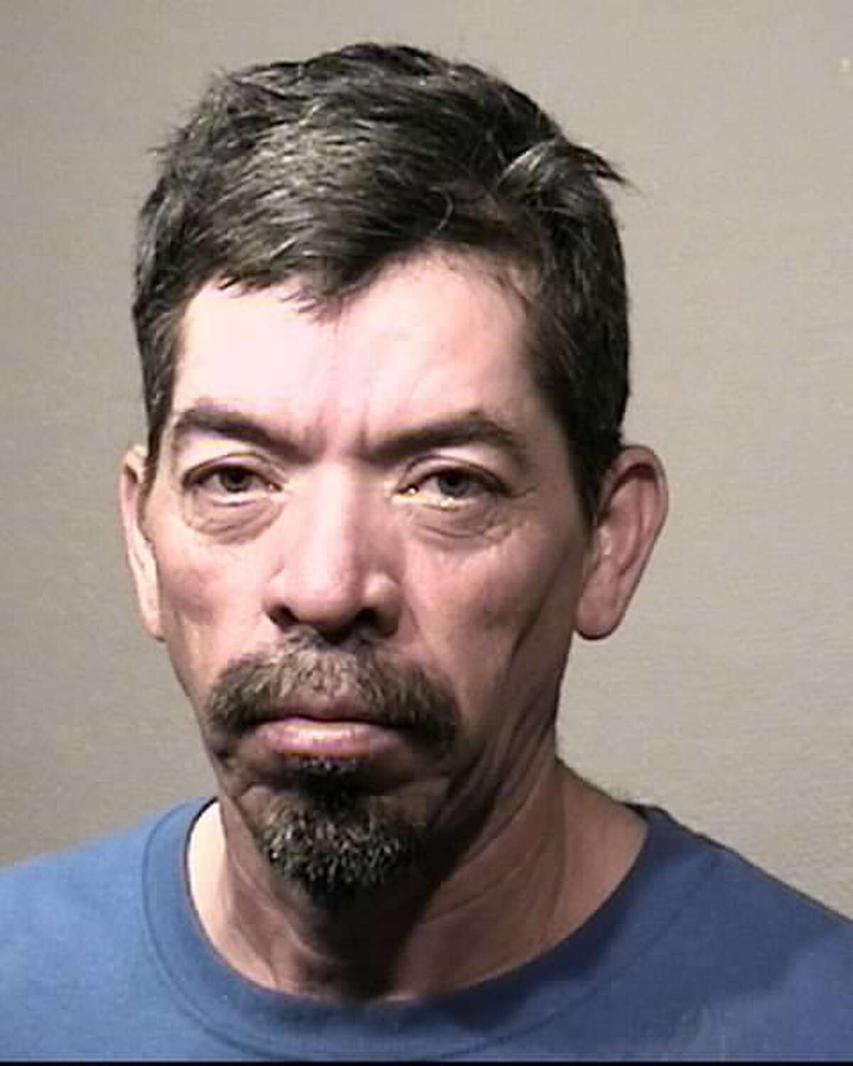 Juan Torres was arrested in January 2017on a third charge of DWI.