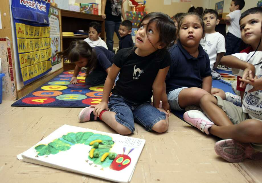 Charter school students are public school students, too, deserving of support. Photo: San Antonio Express-News File Photo / hmontoya@express-news.net