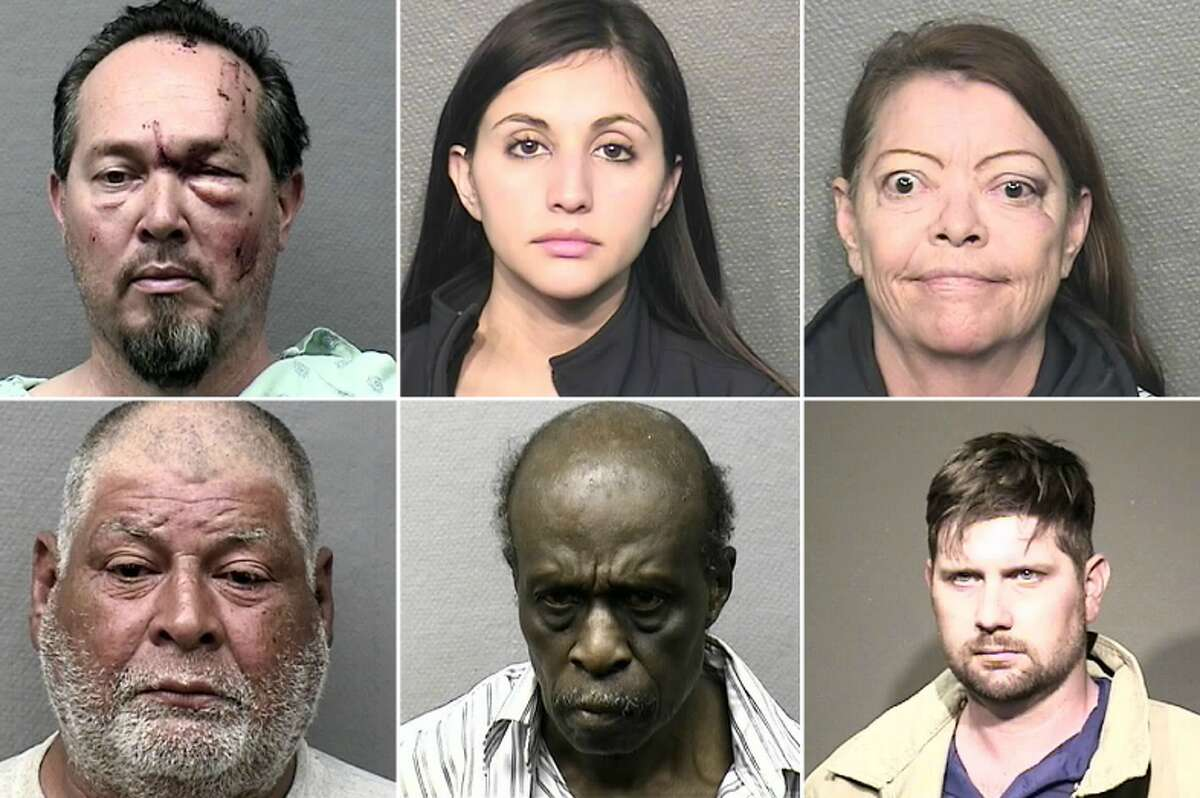 Mugshots: January, Februaryand March DWI felony arrests Click through to see the charges and mugshots of those arrested in the first three months of 2017.