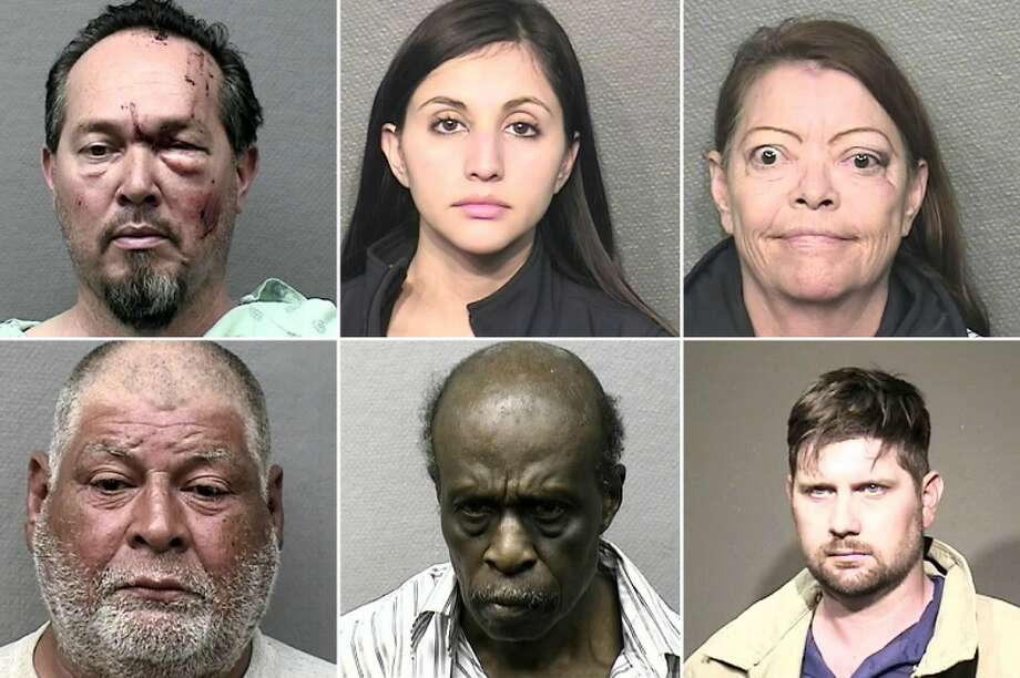 Mugshots: January, Februaryand March DWI felony arrestsClick through to see the charges and mugshots of those arrested in the first three months of 2017.