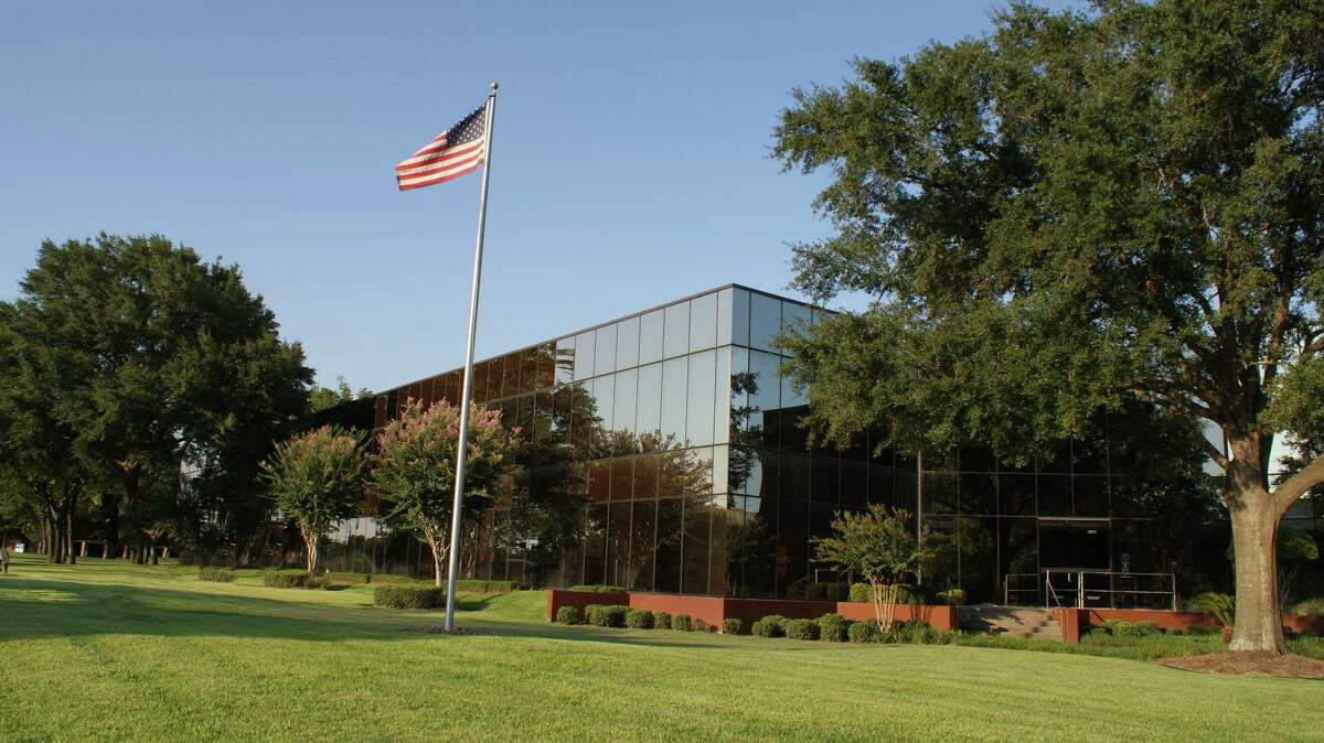 Boxer Property owns 16770 Imperial Valley Drive in Greenspoint. Thetwo-story office building contains86,999 square feet.