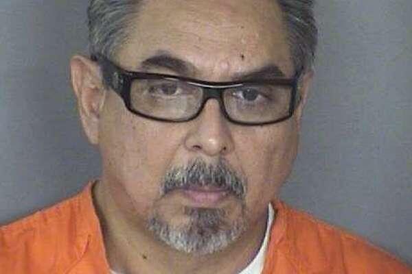 Eddie Martinez, DOB: 01/10/55,SID: 323778,Booking Photo Date: 11/23/10.