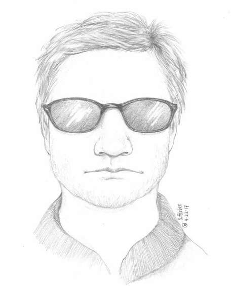 Seattle detectives investigating two assaults against women hope to identify the assailant. The sketch pictured here was completed following an April 17 assault on Seattle's First Hill. Photo: Seattle Police Department