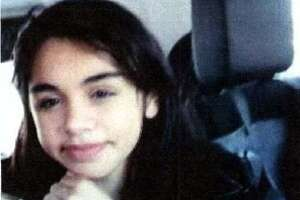 Police are searching for missing 12-year-old Thalia Macias.