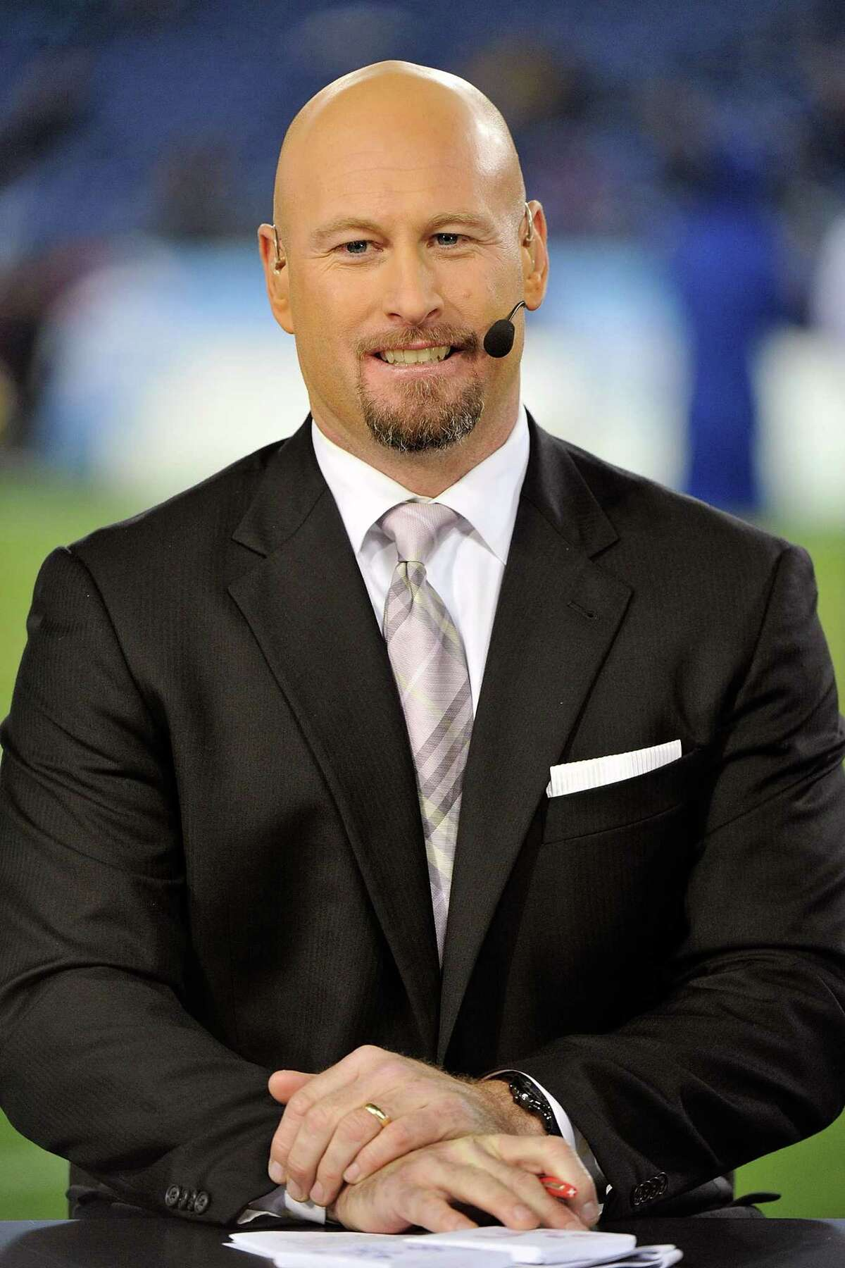 NFL analyst Trent Dilfer was one of the high-profile names who were part of ESPN's layoffs this week.