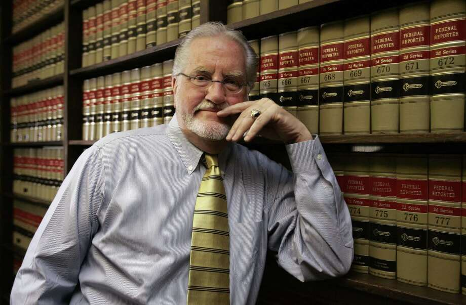 Attorney Joseph Cotchett has obtained sworn declarations of former Wells Fargo employees describing schemes in which Spanish-speaking colleagues would visit locations they knew were frequented by immigrants (including construction sites and a 7-Eleven), and then drive them to a branch and persuade them to open an account. Photo: Paul Sakuma / Paul Sakuma / ASSOCIATED PRESS / AP2007