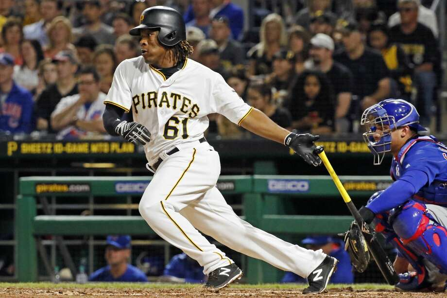 Image result for gift ngoepe pittsburgh pirates
