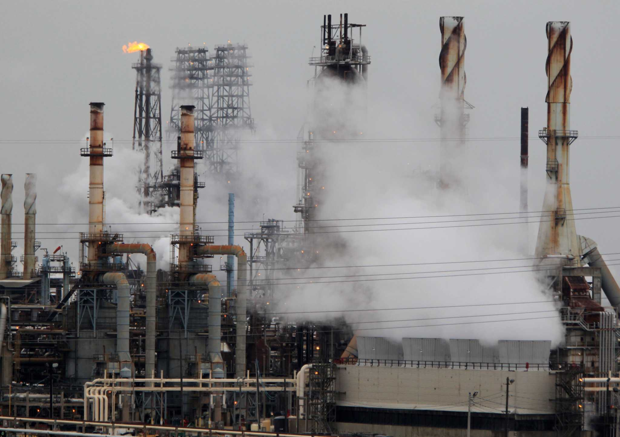 Exxon ordered to pay $20 million in air pollution suit