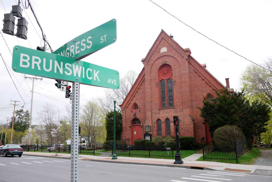 Troy Baptist Church Building May Become Brew Pub Times Union