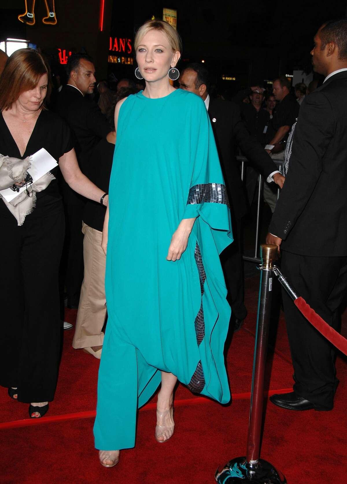 Cate Blanchett $12 million