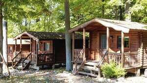 Seneca Lake, NY . The Spur Lakeside Cabins on Seneca3. Price: $155. Scenic views of the Finger Lakes is a best kept secret, and The Spur provides you with a perfect setting to enjoy the area. Private one bedroom & bath cabins on the East shore of Seneca Lake with breathtaking views and lakeside fun.   View full listing on Airbnb  .
