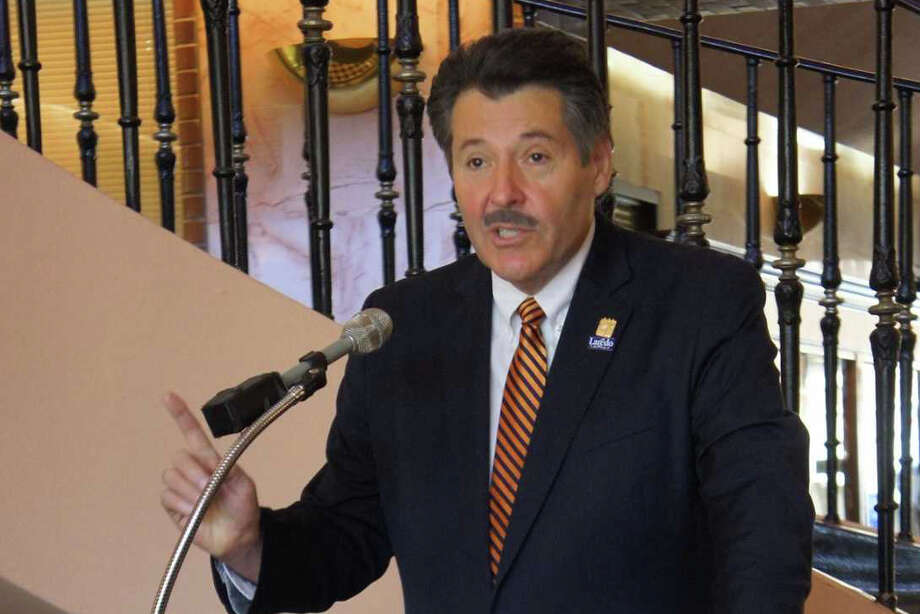 Saenz is being sued by a trust in his brother's name over claims that millions of dollars in funds were not evenly distributed between partners. Photo: Laredo Morning Times