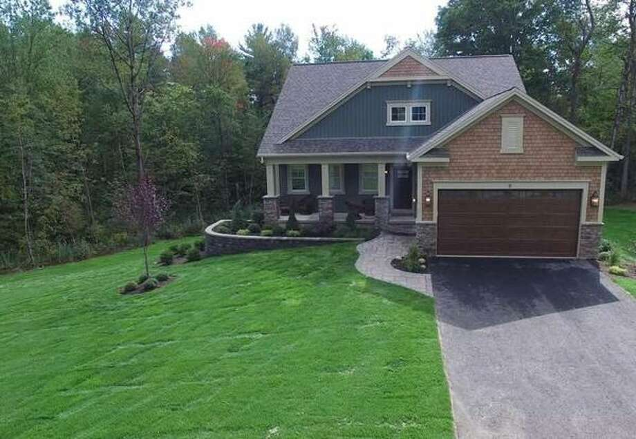 $549,000. 9 Burnham Rd., Wilton, NY 12831. Open Sunday, April 30, 2017, from 12:00 p.m. - 2:00 p.m. View listing. Photo: MLS