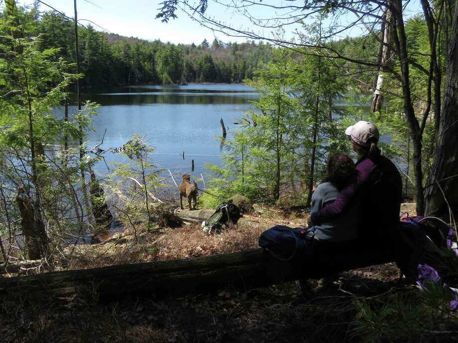 Cold Lake Dodge >> Outdoors: Parenting 'redirection' leads to happier trails - Times Union