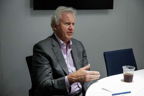 General Electric CEO Jeff Immelt.