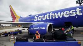 Southwest spokeswoman Beth Harbin said that with better forecasting tools and a new reservations system coming online next month, the airline will no longer have a need to overbook flights.