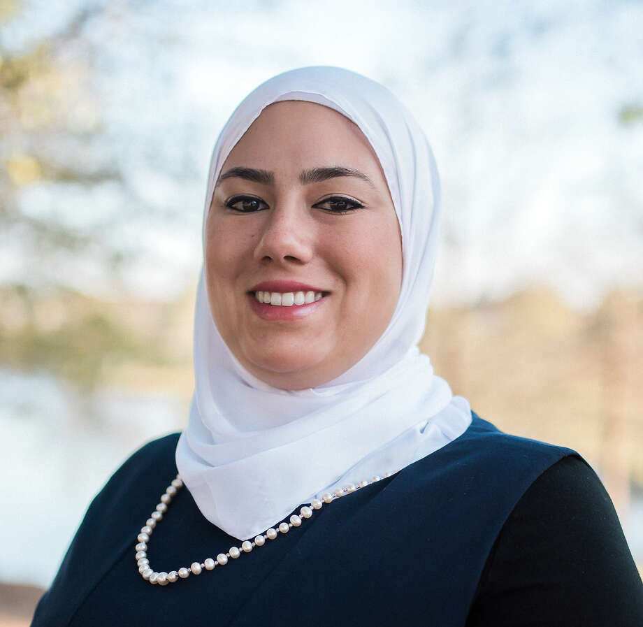 Dalia Kasseb is running for Pearland City Council Position 7.