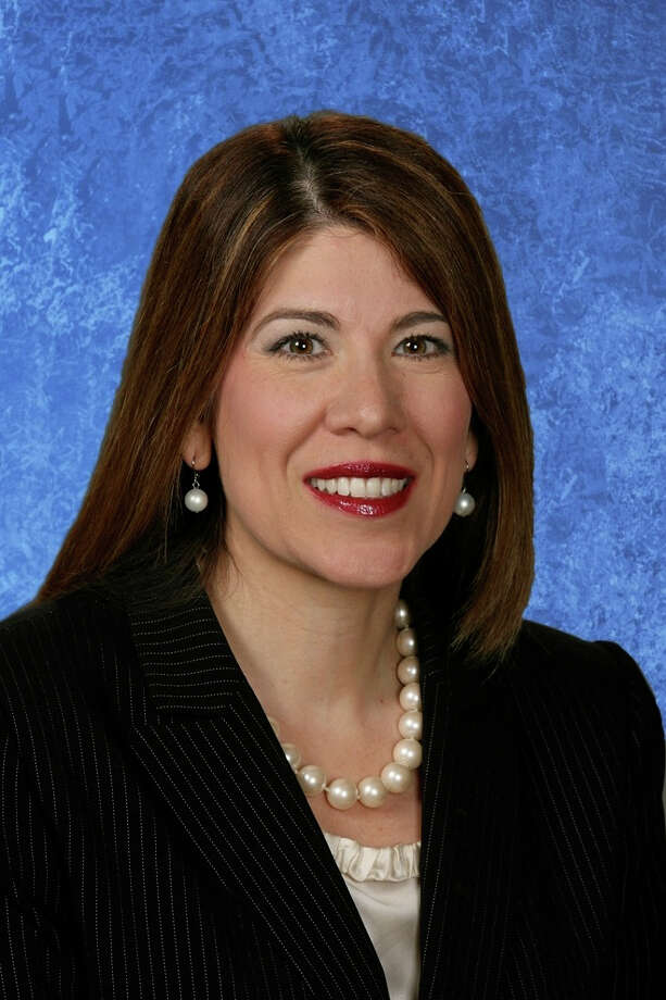 Martha Salazar-Zamora, TISD superintendent, will be guest speaker at GTACC First Friday Luncheon on May 5. Photo: Greater Tomball Area Chamber Of Commerce