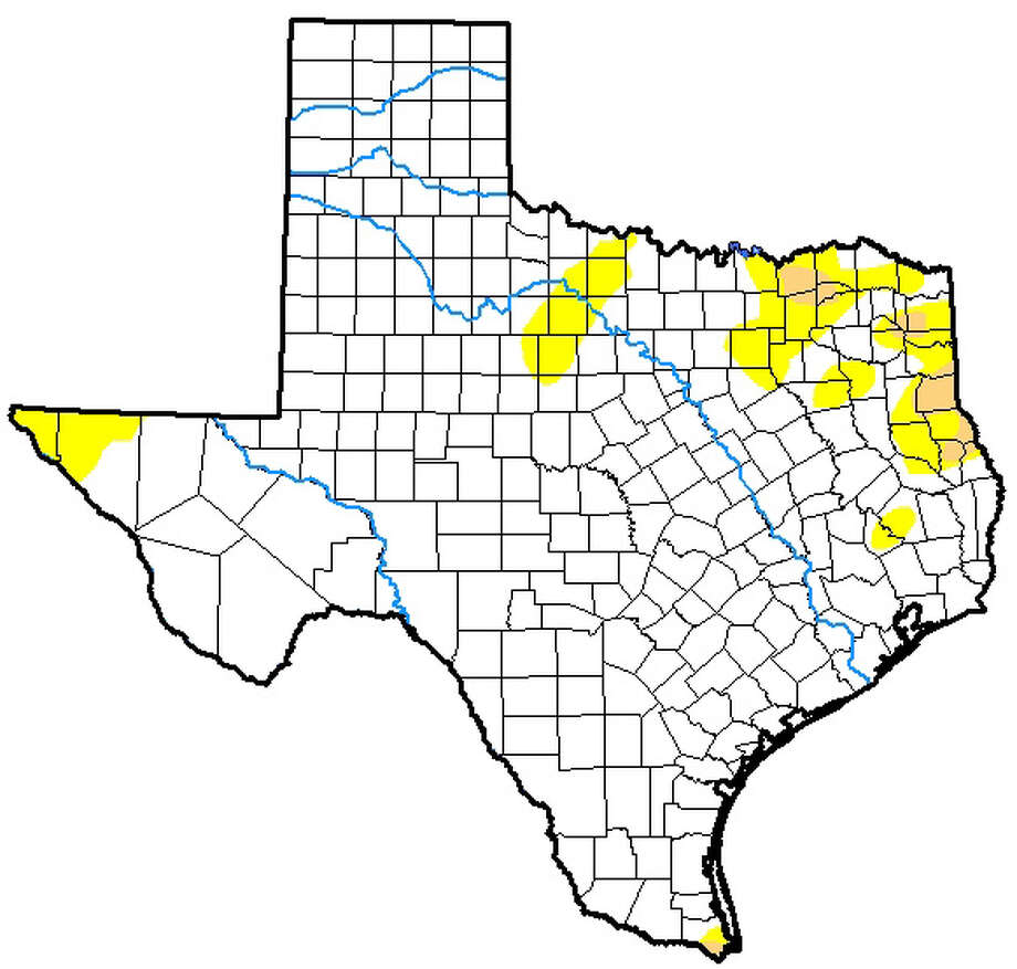 Texas Panhandle-South Plains finally drought free - Plainview Daily ...