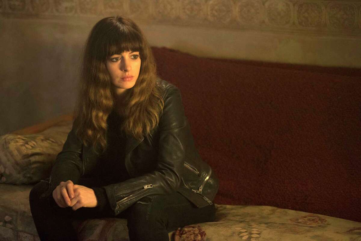 In this image released by Neon, Anne Hathaway appears in a scene from,