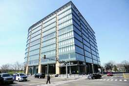 Royal Bank of Scotland's Americas headquarters, as well as offices for UBS, are located at 677 Washington Blvd., in downtown Stamford, Conn.