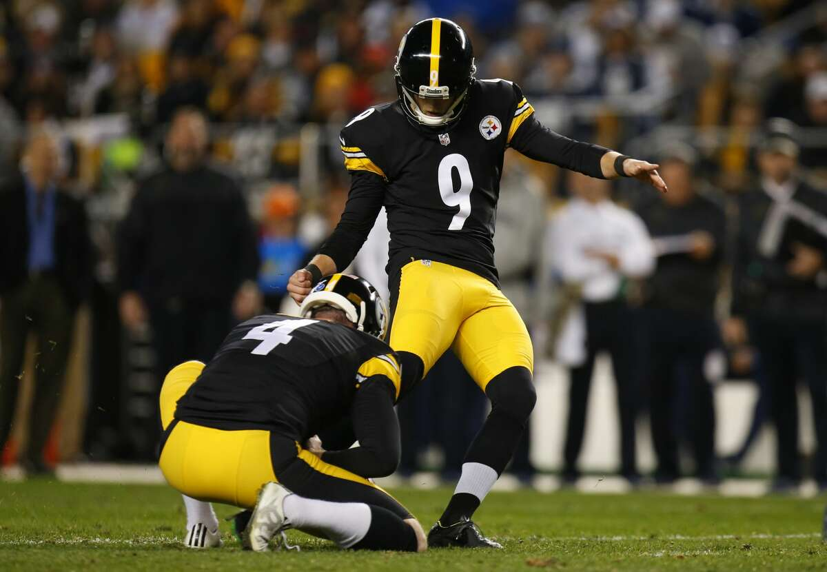 RICE PLAYERS IN THE NFL Chris Boswell, K, Pittsburgh Steelers Undrafted in 2015 All Boswell has done is set records since his arrival in the Steel City in 2015. Last season, he became the first NFL kicker to convert at least six field goals in a game with five being 40-plus yards. He also was responsible for every point in the Steelers' 18-16 divisional round win over Kansas City, kicking six total field goals. Pittsburgh signed Boswell to a one-year, exclusive-rights contract reportedly worth $615,000 in February.