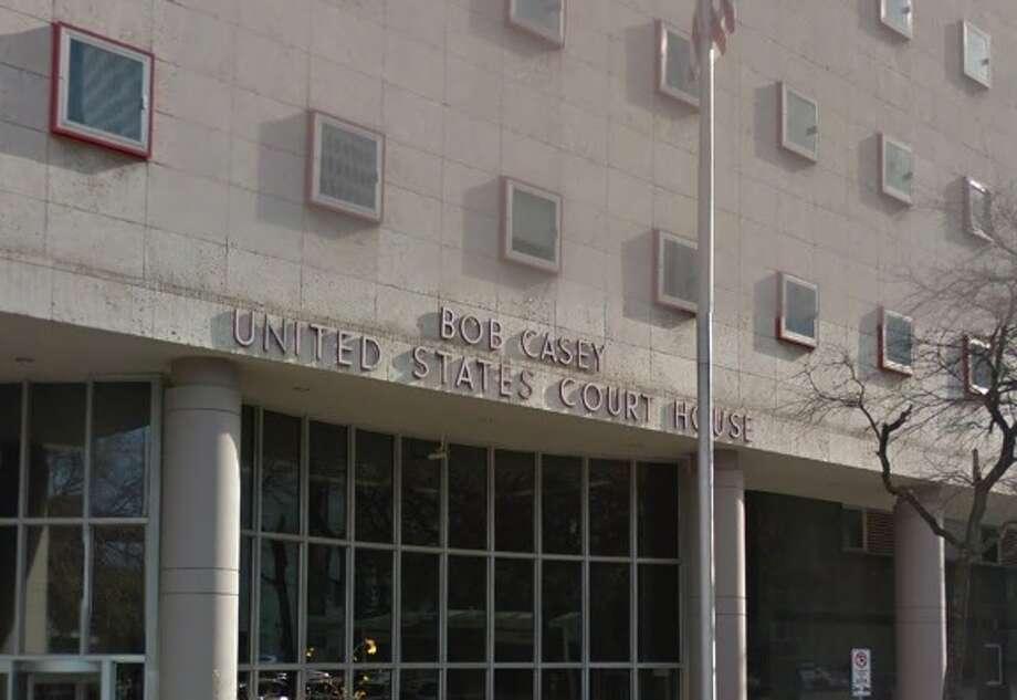 Bob Casey Federal Courthouse in Houston Photo: Google Maps