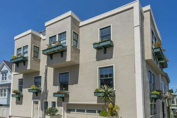 1495 11th Ave. in the Inner Sunset is a five bedroom, four bathroom available for $3.499 million.