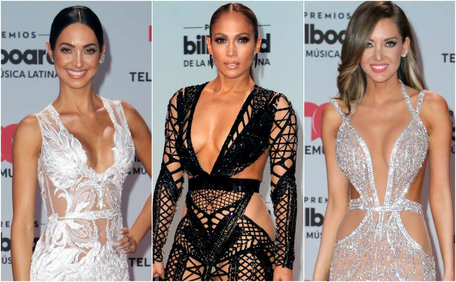 Keep clicking to see who was named the best and worst dressed of the 2017 Latin Billboard Music Awards.  Photo: Getty Images