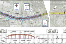A public hearing was held to discuss the changes and road expansions planned for FM 1960 from BF 1960-A to Atascocita Shores Drive in Harris County, Texas.