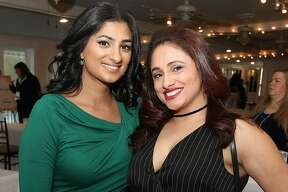 Were you Seen at the Girls Inc. of the Greater  Capital Region's 28th Annual Dinner and Auction fundraising gala at Glen Sanders  Mansion in Scotia on Thursday, April 27, 2017?