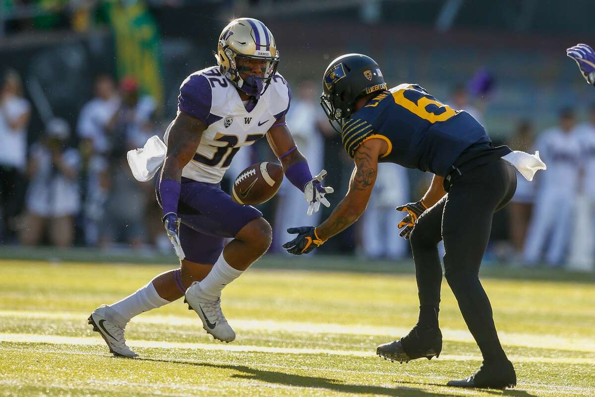 DB Budda Baker, Washington Notes: The playmaking defensive back is undersized, but could find a home somewhere as a roaming free safety who can also play in the slot.