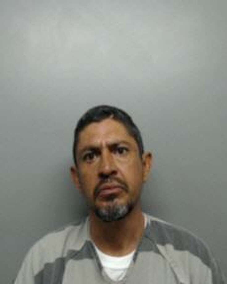 Juan Enrique Chavarria Photo: Laredo Police Department