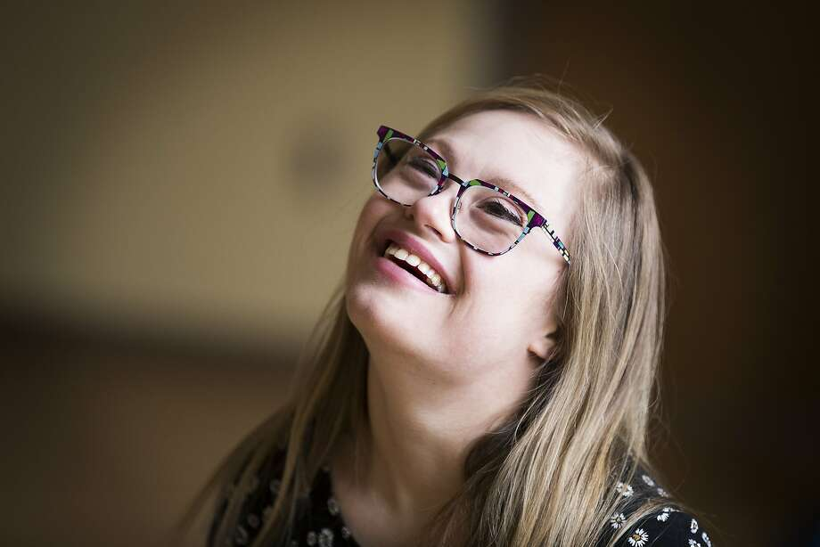 Down syndrome woman creates beauty pageant record
