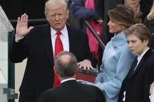 1. Inauguration Day  