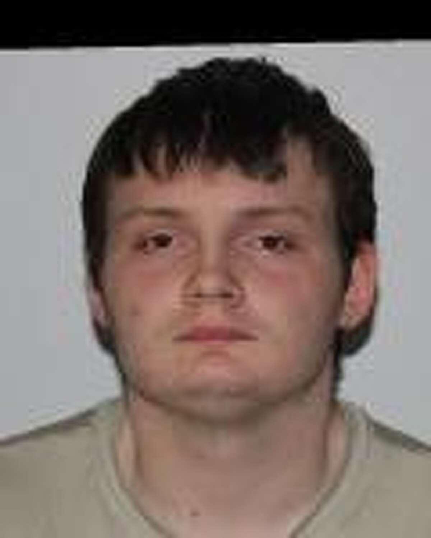 Michael A. Stevenson, 20, of Fort Plain.