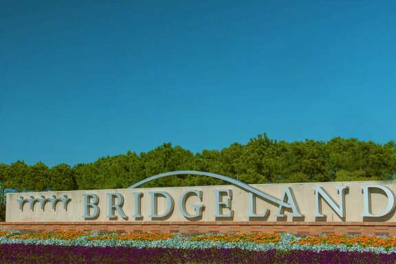 The Howard Hughes Corp., developer of the award-winning community of Bridgeland, donated its fifth homesite in Bridgeland to the Greater Houston Builders Association (GHBA), Benefit Homes Project fundraiser.