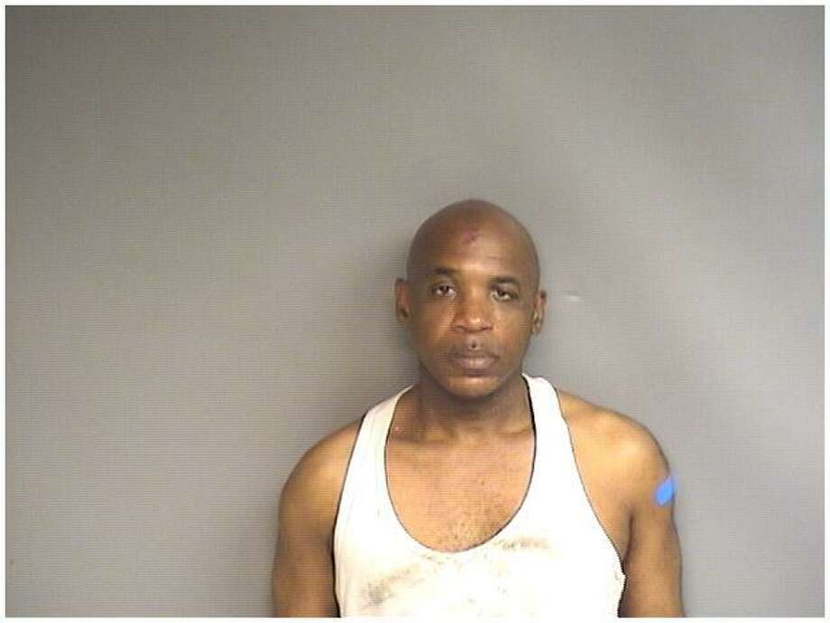 Ernest Bailey, 49, of Norwalk Photo: Stamford Police / Contributed