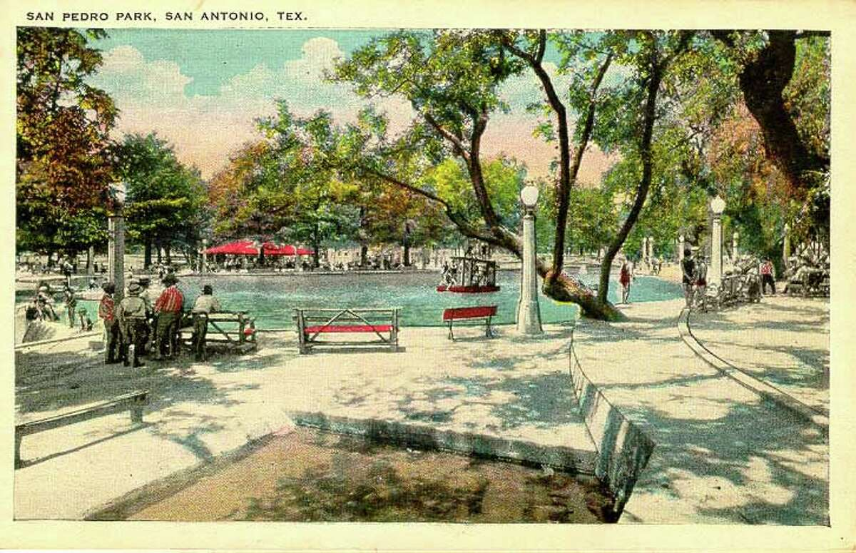 2. San Pedro Springs Park is the oldest designated park in San Antonio and the second-oldest municipal park in the United States. It was established in 1729 by King Phillip V of Spain, who declared the land around the springs for public use, according to environmental scientist Greg Eckhardt.
